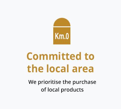 Productes locals i de proximitat