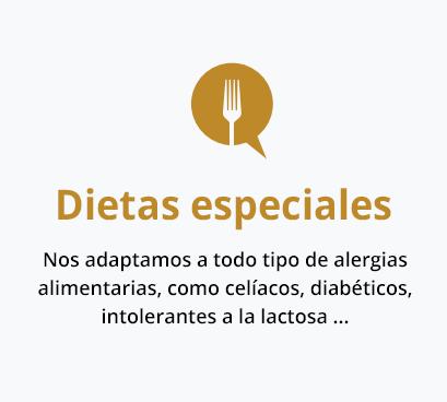Dietes Especials